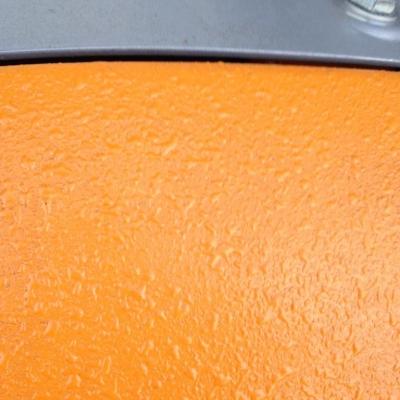 Strukturlack_Orange