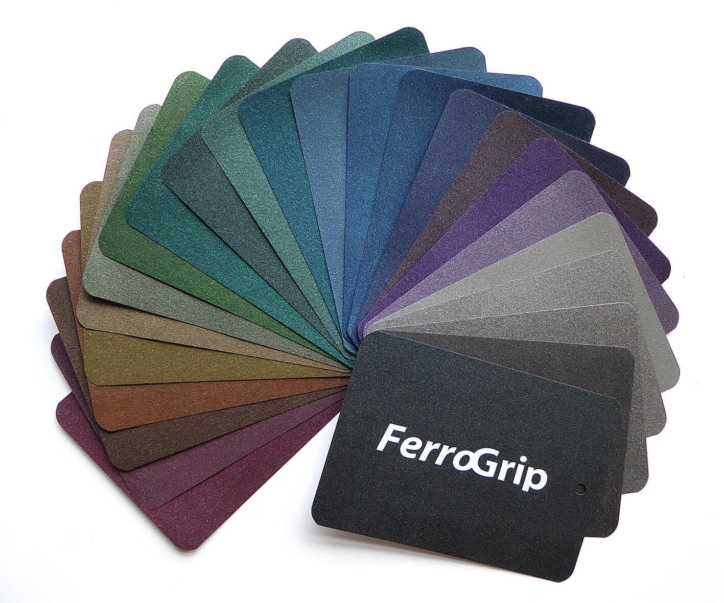 Fächer-FerroGrip