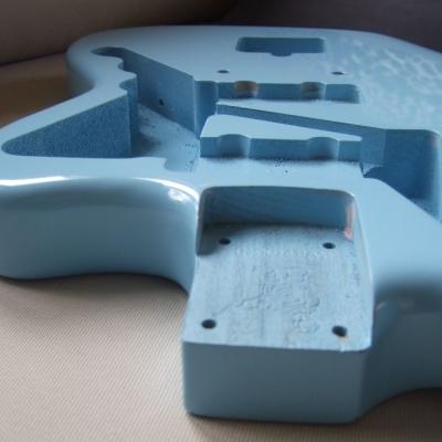 Gitarrenlack